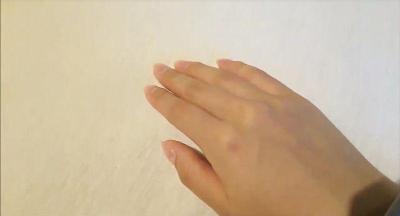 【手フェチ】男心をくすぐる手!きれいな肌、しなやかな指、輝く爪…