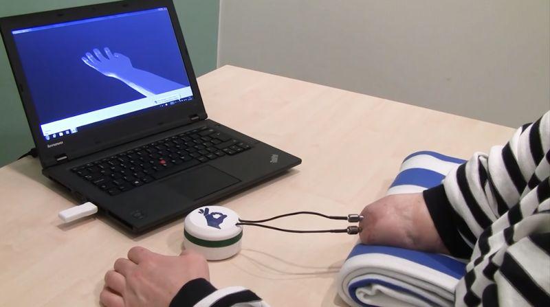 【義手】人類がサイボーグ化する?電極を神経に直結する技術がすごい